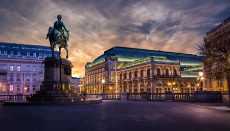 Holiday in the city - Vienna Escape Rooms